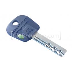 Clé Mul-t-lock Classic pvc originale sur N°
