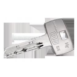 Clé Dom iX 5 HT originale sur numéro sur N°