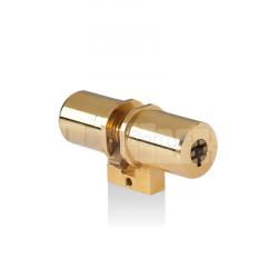 Cylindre  2 entrées Pollux Série 952 - Adaptable Fichet