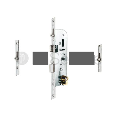 serrure de porte vachette 10500 5 points axe 40 ou 50 mm. Black Bedroom Furniture Sets. Home Design Ideas