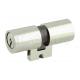 Cylindre Kaba 660 Adaptable sur serrure Bricard bloctout