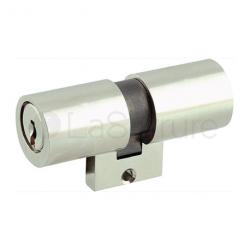 Cylindre rond Kaba 660 Adaptable sur serrure Bricard bloctout