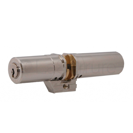 Cylindre Kaba 855 Adaptable sur serrure Fichet Fortissime et Vertipoint