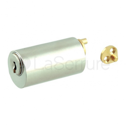 Cylindre Kaba 590 Adaptable sur serrure City