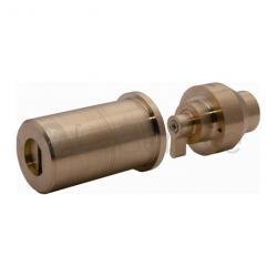 Jeu de cylindres Kaba 892 Adaptable sur serrure Pollux