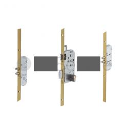 Serrure Vachette 5 points A2P * à encastrer - 5000 Trilock