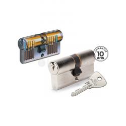 Cylindre Bricard Alpha à 2 entrées