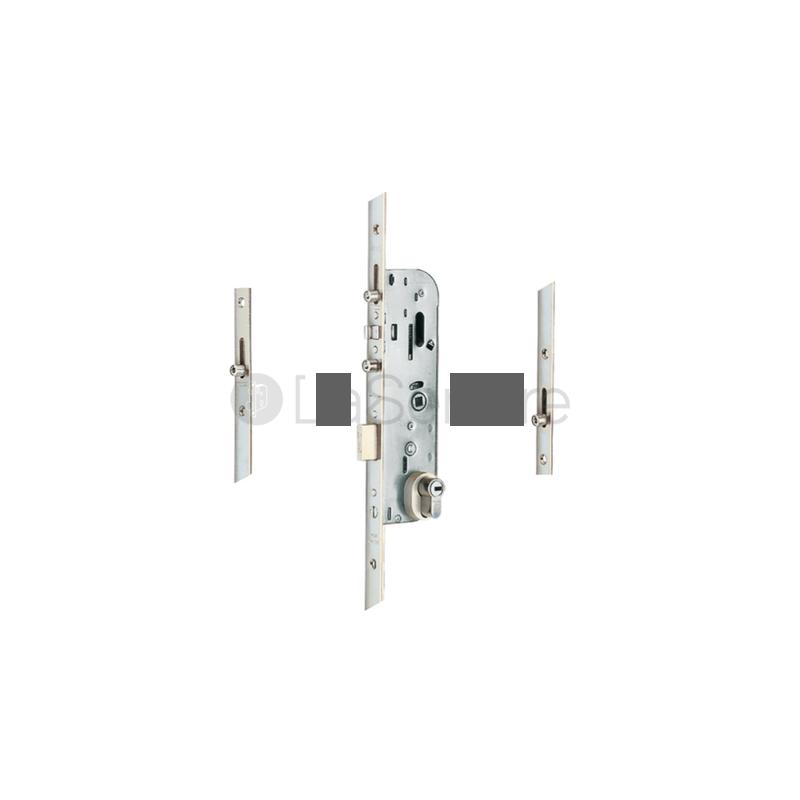 serrure vachette 1000 rb 4 points avec surverrouillage. Black Bedroom Furniture Sets. Home Design Ideas