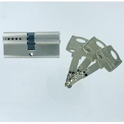 Cylindre européen Mul T Lock 35x35 2entrées