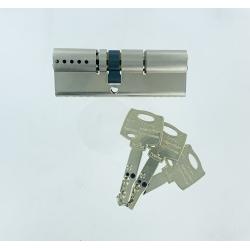 Cylindre européen Mul T Lock 35x45 2entrées