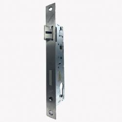 Serrure Metalux pour menuiserie métallique 1pt 92MTX 780/45 pêne dormant et 1/2 tour
