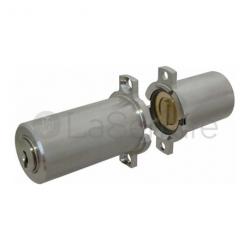 Jeu de cylindres rond Kaba 753 Adaptable sur serrure Fichet 487 et 787
