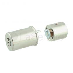 Jeu de cylindres Kaba 623 Adaptable sur serrure Izis et Cavith