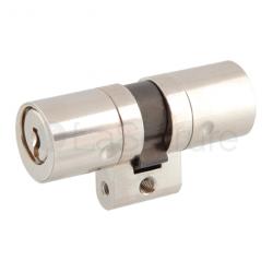 Cylindre Kaba Suisse Adaptable sur serrure à profil Suisse monobloc