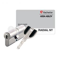 Cylindre Vachette Radial NT